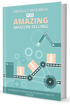 Can't decide what to sell on #Amazon? Download our eBook to know: AMZInsight.com/downloads/  #AmazonSeller #AmazonSelling