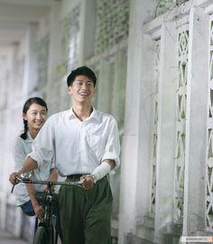 Shan zha shu zhi lian (2010) Under the Hawthorn Tree directed by Zhang Yimou