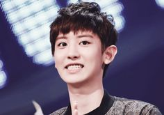 EXO's Chanyeol is excited to be on Laws of the Jungle! #EXO #Chanyeol #kpop #LawsoftheJungle