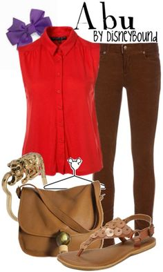 disney fashion | Disney Bound