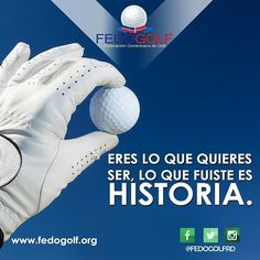 Se lo mejor de ti mismo ahora. #fedogolfRd #golf #instagolf #swing #grass #green #field #putter #hoyo #RD #DominicanRepublic #sport #deporte #Backspin #bola #bola #fairway #draw #driver #finish #victory #win #hard #fight #aprende #motivate #triunfa #determinacion #pasion #happy
