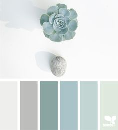 Still Tones | Design Seeds
