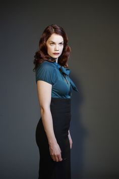 Alice Morgan (BBC One's Luther) played by Ruth Wilson Ruth Wilson, Luther Bbc, Female Of The Species, Beautiful People, Beautiful Women, Beautiful Eyes, Redheads, Actors & Actresses, Celebs