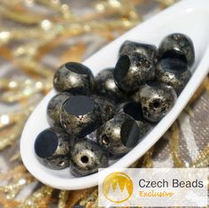 ✔ What's Hot Today: 3 Cut Picasso Gold Black Faceted Beads Tri Cut Picasso Czech Glass Beads Spacer Bead Czech Window Beads Czech Glass Picasso Beads 8mm 10pc https://czechbeadsexclusive.com/product/3-cut-picasso-gold-black-faceted-beads-tri-cut-picasso-czech-glass-beads-spacer-bead-czech-window-beads-czech-glass-picasso-beads-8mm-10pc/?utm_source=PN&utm_medium=czechbeads&utm_campaign=SNAP #CzechBeadsExclusive #czechbeads #glassbeads #bead #beaded #beading #beadedjewelry #h