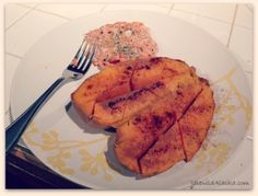 Fast Metabolism Diet Phase 3 Baked Salmon and Sweet Potato Get the recipe at http://idlewildalaska.com/fast-metabolism-diet-baked-salmon-and-sweet-potato/