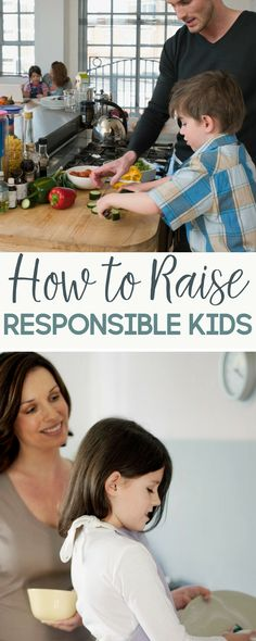 How much do you do for your kids? I'm not suggesting that you stop doing everything for them, but maybe it's time to give them a little responsibility.