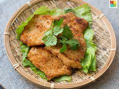 Chinese Pork Chops Recipe
