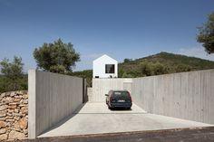 Galeria de Casa Fonte Boa / João Mendes Ribeiro - 3