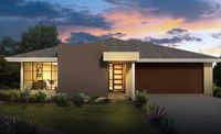 Orbit Home Designs: Nubury 26. Visit www.localbuilders.com.au/builders_victoria.htm to find your ideal home design in Victoria