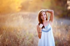 Laura Grinsell Photography: Andrea | Sioux Falls Senior Portrait Photographer