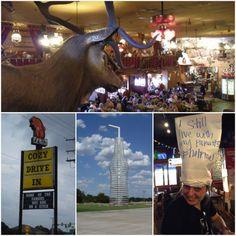 Route 66 Restaurants