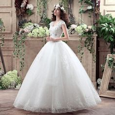 100 Best wedding dress for women images in 2019 0d56fdc091c7