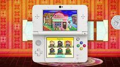 Sabías que Décimo quinto sorteo diario de New Nintendo 3DS + Animal Crossing
