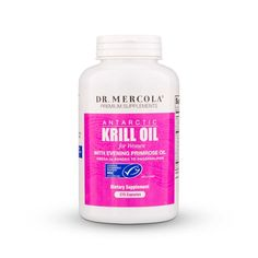 Krill oil from Antarctica is an excellent source of healthy omega-3 fats so experience the benefits of krill oil by taking Dr. Mercola's recommended supplement. http://krilloil.mercola.com/