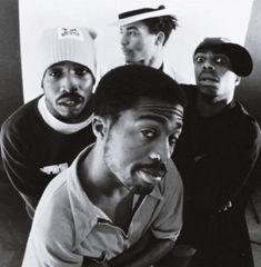 Hip-Hop artists The Pharcyde - Bizarre Ride is a cultural staple. Love N Hip Hop, Hip Hop And R&b, 90s Hip Hop, Hip Hop Rap, I Love Music, Music Is Life, 70s Music, Hip Hop Artists, Music Artists