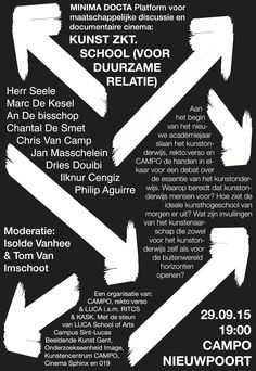 Grafisch Ontwerp Gent