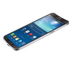 Samsung presents Galaxy Round