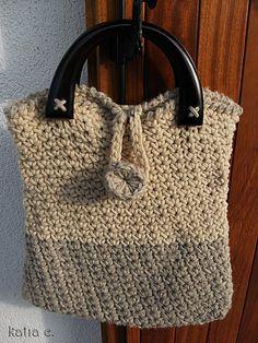 Lana d'Abruzzo bag