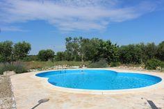 What about a real TRULLO with swimming pool? ALBEROBELLO - APULIA for info@appartamentivacanzeitalia.com