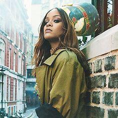 like for more : iconsbadgalriri Rihanna Vogue, Dresses, Fashion, Vestidos, Moda, Fashion Styles, Dress, Fashion Illustrations, Gown