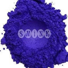 Smink Loose Mineral Matte Eyeshadow  Big Bop by TvalSkincare