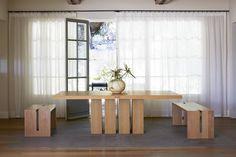 Elliott Barnes Interiors   Villa Côte d'Azur