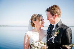 Hochzeit auf der Fraueninsel mit Hochzeitsfotograf aus München