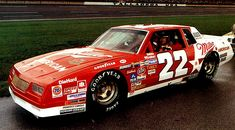 Randy Ayers' Nascar Modeling Forum :: View topic - Bobby Allison ...