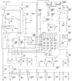 1988 ford f 150 eec wiring diagrams yahoo image search results on ford 601 workmaster wiring diagram 601 Ford Tractor Diagrams 8n ford tractor 12 volt conversion