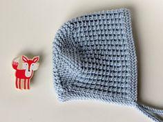 Ravelry: Kitsune pattern by Sandrine Bianco