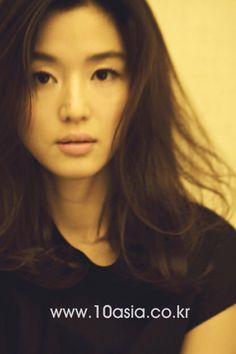The amazing Jun Ji Hyun