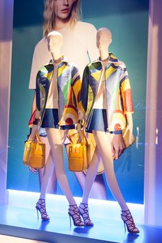 """DSQUARED, Milan, Italy, """"Now available in Sets of Two"""", pinned by Ton van der Veer"""