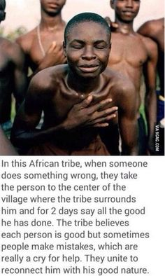 Aww love faith in humanity restored People Make Mistakes, Making Mistakes, African Tribes, Faith In Humanity Restored, Good People, Evil People, In This World, Feel Good, Decir No