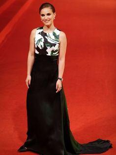 Pronto también podremos ver a Natalie en la película de Terrence Malick, todavía sin título, junto a Ryan Gosling y Cate Blanchett.