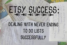 etsy business success