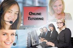 Online School Tutoring