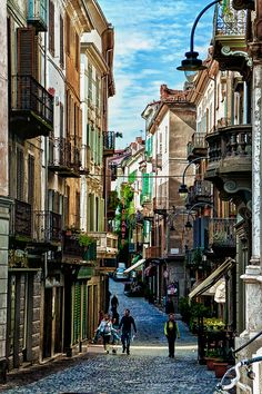 Ivrea is a town of the province of Turin in the Piedmont region of northwestern Italy Piedmont Region, Piedmont Italy, Turin Italy, Italy Vacation, Italy Travel, Beautiful World, Beautiful Places, Italy Street, Streets Of Italy