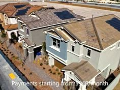 Summerlin New Homes for Sale