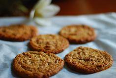 Peanutbutter cookies II