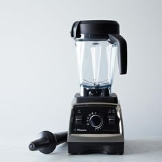 VitaMix Professional Series 750 Blender, I could tear some things up with that.