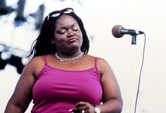 Black Event: Shemekia Copeland Live in Chicago on Saturday, 3-7!
