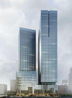 SHENZHEN | Projects & Construction - Página 51 - SkyscraperCity