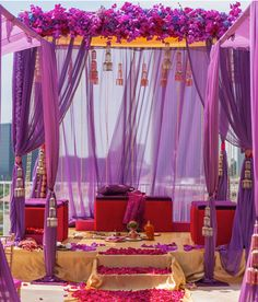 Contemporary Wedding Reception Ideas - MODwedding