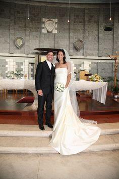 1ab96df05166 9 fantastiche immagini su Le spose Marsil - Marsil Brides