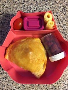 Sukker & Salt: Dagens matbokser Salt, Lunch, Eat Lunch, Salts, Lunches