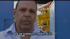 Galdinosaqua no Rio de Janeiro: Marcos Falcon presidente da Portela assassinado no...