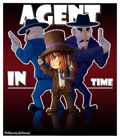 Castle Crashers, Cute Alien, A Hat In Time, Skullgirls, Fallen London, Yandere Simulator, Life Is Strange, Indie Games, Pretty Art