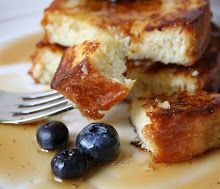 Jane's Sweets & Baking Journal: Fantastic French Toast Starts with Homemade Buttermilk Bread . Buttermilk Bread, Homemade Buttermilk, Sourdough Bread, Tostadas, Bumbleberry Pie, Sweet Potato Pound Cake, French Bread French Toast, Baking And Pastry, Cake With Cream Cheese