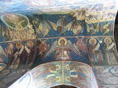 Ceiling mural of Humor monastery     http://soloha.vn/tham-trai-san-trung-quoc-sa/tham-trai-san-trung-quoc-sa-ma-zl912.html