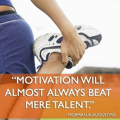 MOTIVATION WILL ALMO
